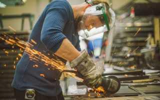 Должностная инструкция слесаря по сборке металлоконструкций