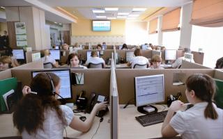 Как открыть колл центр бизнес план