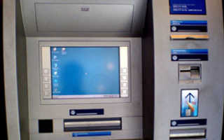 Как пользоваться банкоматом втб