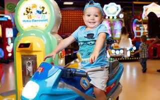 Детский развлекательный центр бизнес план