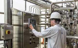 Производство йогурта оборудование
