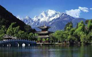 За какие преступления в китае смертная казнь