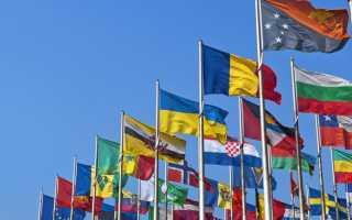 Зачем нужны международные организации