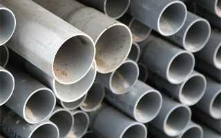 Бизнес по производству труб