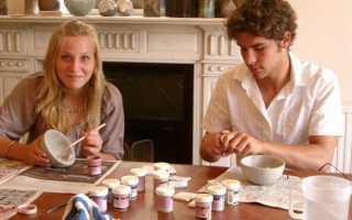 Закупка сырья для производства керамики