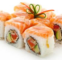 Документы для открытия суши бара
