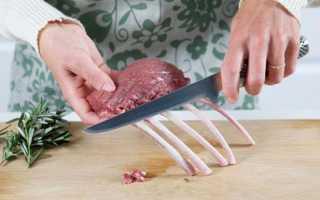 Обвалка мяса это переработка