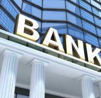 Бизнес план коммерческого банка