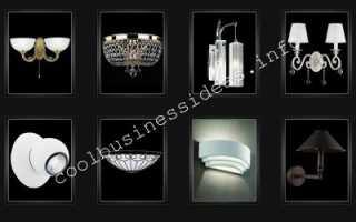 Бизнес план производства светодиодных светильников