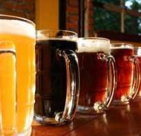 Нужна лицензия на продажу пива