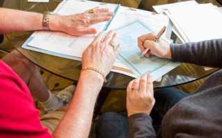 Вопросы наследования недвижимого имущества регулирует