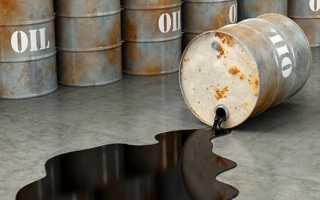 Что такое баррель в литрах