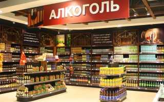 Бизнес план алкогольного магазина скачать бесплатно