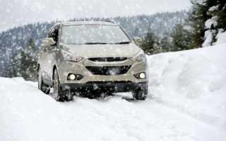 Можно ли использовать всесезонные шины зимой