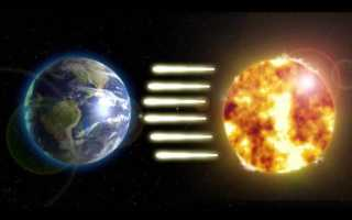 Измерение естественного радиационного фона дозиметром