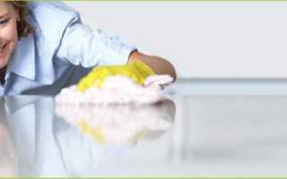 Должностная инструкция образец уборщицы