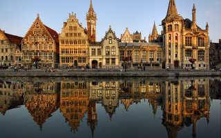 Разрешение на работу в бельгии
