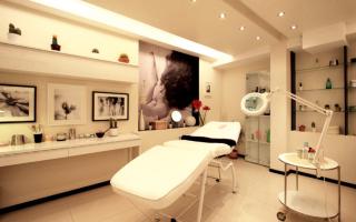 Открытие косметологического кабинета бизнес план