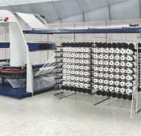 Оборудование для производства мешков