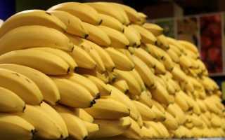 Банановый бизнес в россии