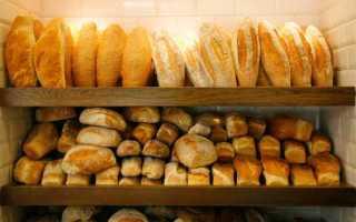 Хлебный киоск как бизнес