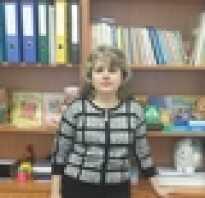 Психолого педагогическая характеристика на ребенка 5 лет