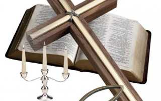 Основные виды религии