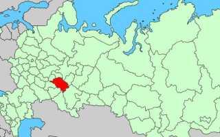 Население городов татарстана