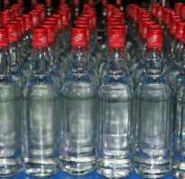 Контрафактный алкоголь ответственность