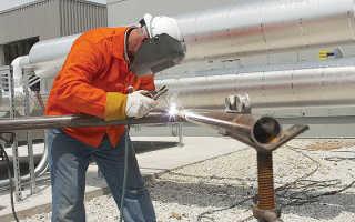 Типовая должностная инструкция электрогазосварщика