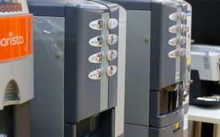 Сколько приносит кофейный автомат в месяц