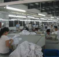 Производство футболок бизнес