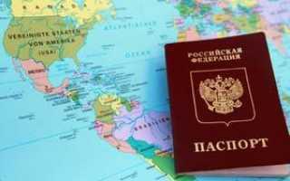 Основные признаки гражданства