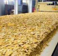 Технология изготовления осб плит
