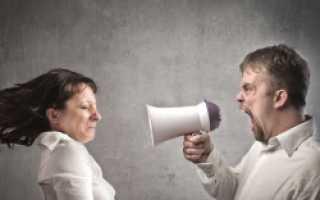 Как бороться со сквернословием