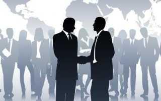 Акционерное соглашение пример