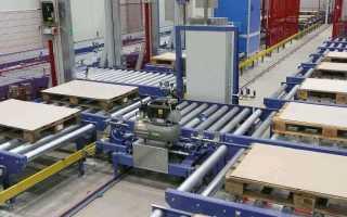 Производство поддонов бизнес план скачать