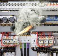 Защита от перенапряжения сети
