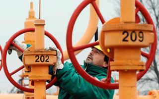 Минимальная тарифная ставка в 2017 году газпром