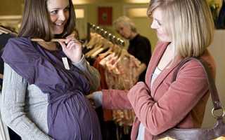 Бизнес план магазина для беременных