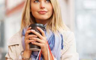 Требования сэс к кофе с собой