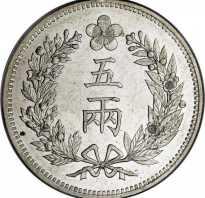 Корейские деньги фото и название