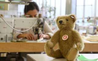 Бизнес план производство мягких игрушек