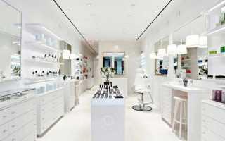 Маркетинг салона красоты