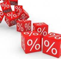 Формы налоговых ставок