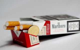 Торговля табачной продукцией без лицензии