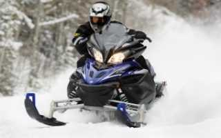 Права на снегоход как получить