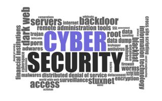 Кибербезопасность и информационная безопасность разница