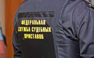 Должностная инструкция судебного пристава-исполнителя образец