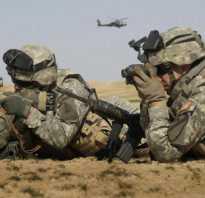 Как рассчитать отпуск военнослужащего по контракту